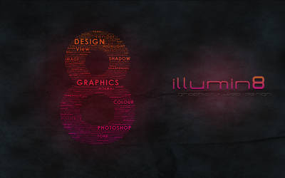 illumin8-type by Illumin8-Design