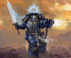 chaplain-Recovered by wll4u