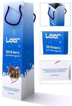 Packaging - Corporate Xmas