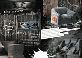 Buffalo catalog inside