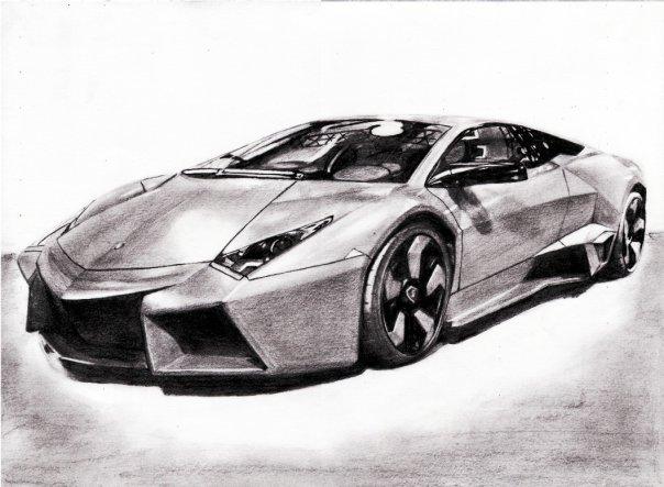 Lamborghini Reventon By Shan3990 On Deviantart