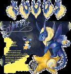 Starflit [CE] by Aevix