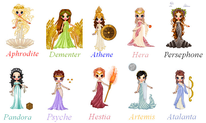 Women Of Greek Mythology Picture, Women Of Greek Mythology ...: http://www.greekmythology.com/pictures/Olympians/Zeus/21/women_of_greek_mythology