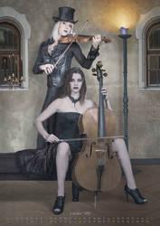 Kalender-gothic-2018-09 by salvatoredevito