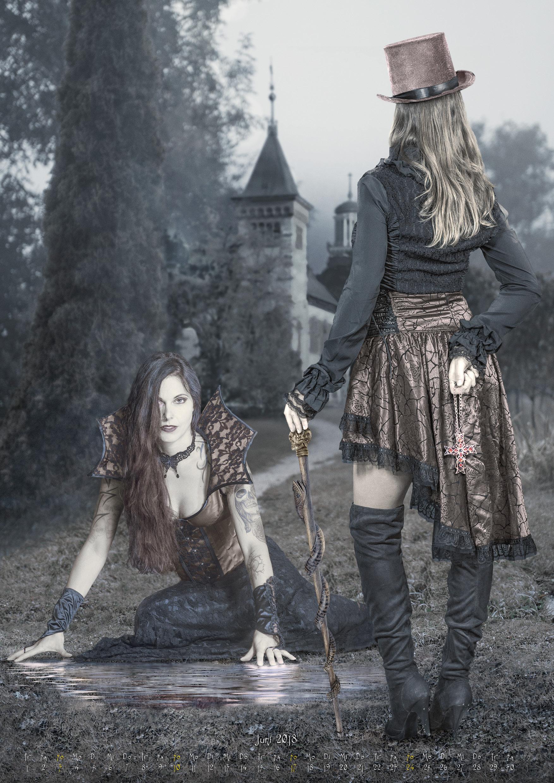 Kalender-gothic-2018-06 by salvatoredevito
