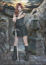 Kalender-gothic-2018-02 by salvatoredevito