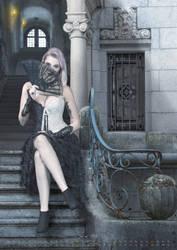 Kalender-gothic-2018-01 by salvatoredevito