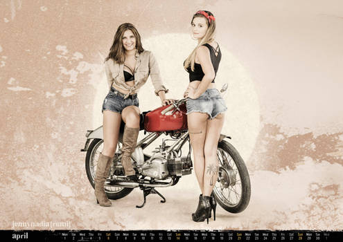 Calendar 2019 young and vintage-04