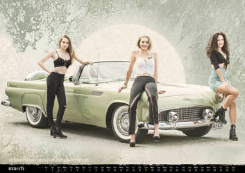 Calendar 2019 young and vintage-03 by salvatoredevito
