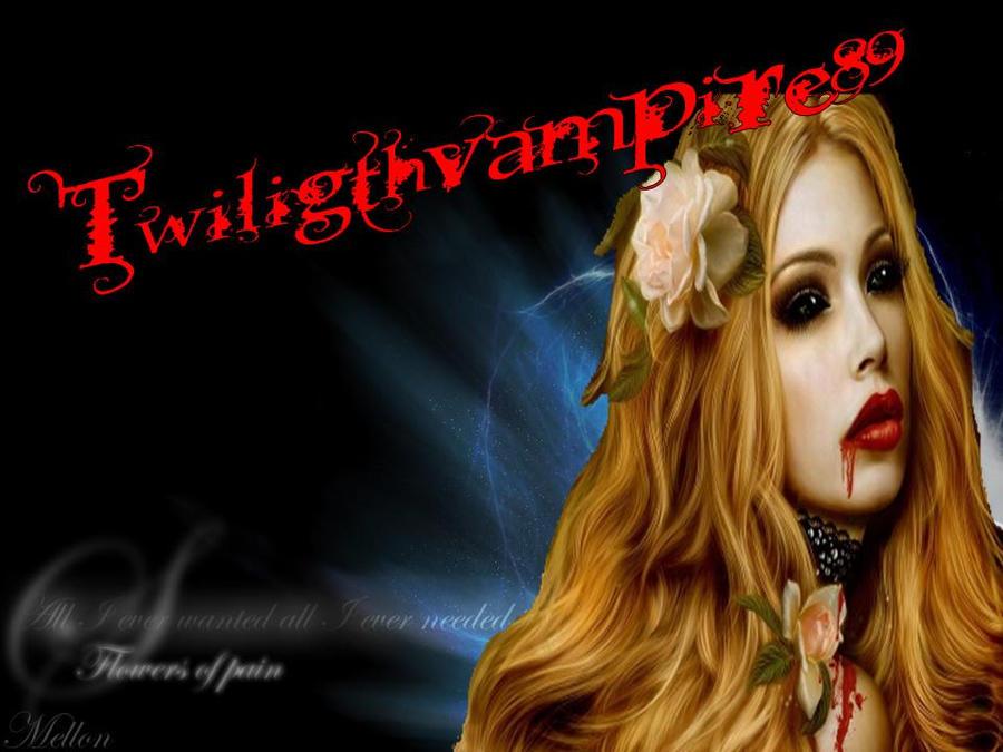 twiligthvampire89's Profile Picture