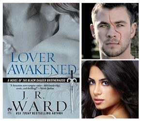 Lover Awakened - Zsadist and Bella by twiligthvampire89