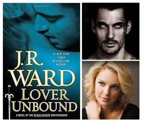 Lover Unbound - Vishous and Jane by twiligthvampire89