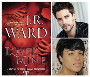 Lover Mine - John Matthew and Xhex by twiligthvampire89
