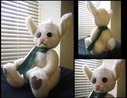 Scapper the Bunny by Detonya-KAN