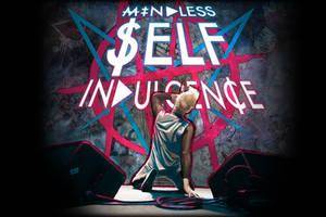 Mindless Self Indulgence by Detonya-KAN