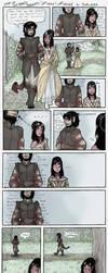 Comic Short: Not Seen, Not Heard by Detonya-KAN