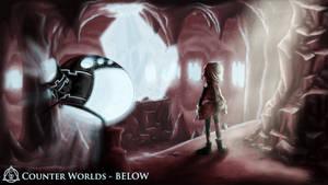 Below by Detonya-KAN