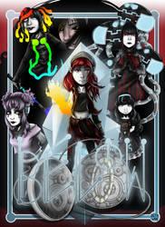 Below Poster by Detonya-KAN