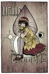 Nadya's Spirit Board by Detonya-KAN