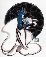 Silver by Detonya-KAN