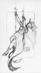 Swing by Detonya-KAN