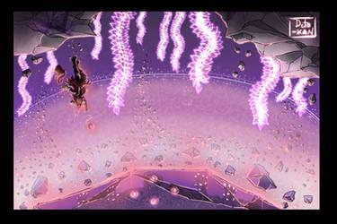 Icon's Adventures - Violet COMPLETE