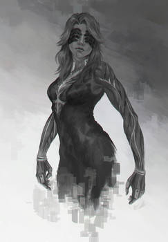Deus Ex - Anastasia