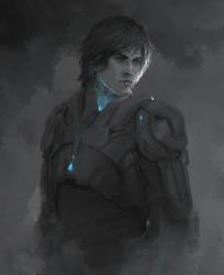 Mathei by cyberaeon