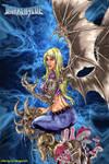 Darkchylde 2 Adrianohq and color dragonx81