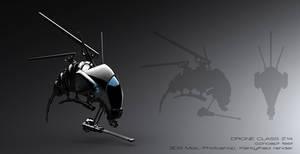 Drone class Z14