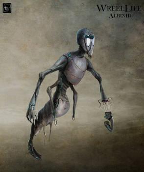 Albinid