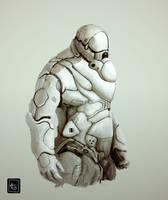 Pilot suit remix by andreabianco