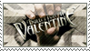 Bullet For My Valentine [stamp] by GothicNai