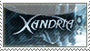 Xandria - Neverworld's End [stamp] by GothicNai