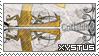Xystus - Equilibrio [stamp] by GothicNai