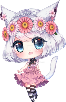 Chibi Commission