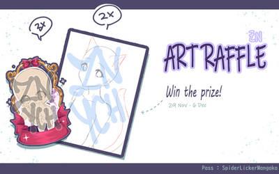 [CLOSED] ZN Art Raffle