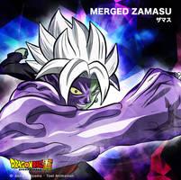 Merged Zamasu - New Transformation? by Sevolfo