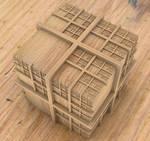 Fractal crate 2