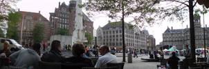 Amsterdam Panorama 2