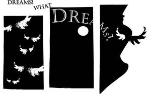 what dreams? by Deathanee