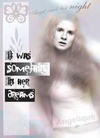 Marileine Series - Angelique by Deathanee