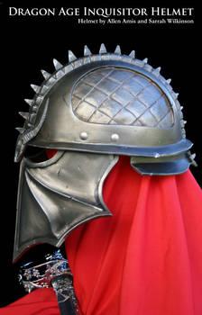 Dragon Age Inquisition Helmet (Inquisitor)