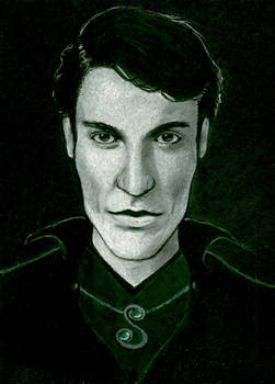 Tom Riddle - Charismatic and Full of Promises
