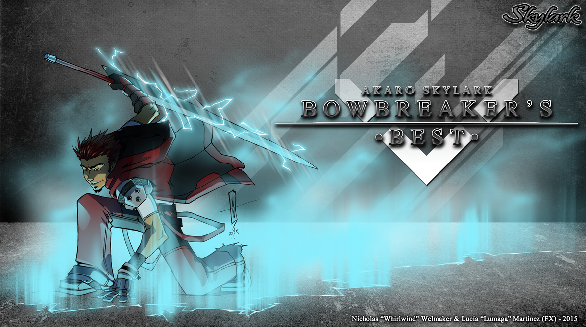 Bowbreakers Best FINAL by Whirlwind04