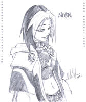 Female NEON by Whirlwind04