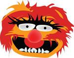 Muppets - Animal