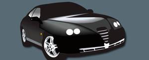 Alfa Romeo GTV car