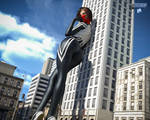 Silk Giantess