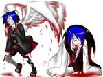 Commish Part 2: Fallen Angel?